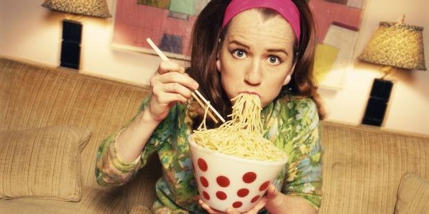 Simple starchy foods may wreak havoc on teeth